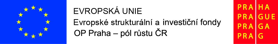 EVROPSKÁ UNIE Evropské strukturální a investiční fondy OP Praha - pól růstu ĆR